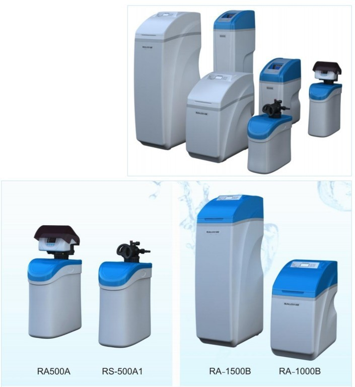 how to buy a water softener