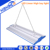 0-10v dimming 200W led linear high bay light with UL DLC TUV Certification