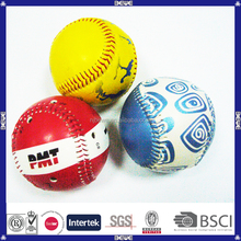 Hot Selling High Quality Promotional Baseball Ball