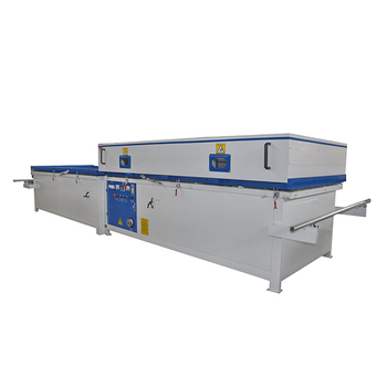 tm2480 Best vacuum membrane press machine for PVC film with CE certification