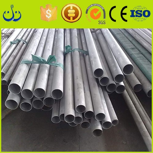 Stainless welded mild steel pipe seamless pipe with FOB or CIF price terms