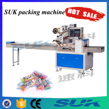 SK-250B Horizontal tampons packing machine manufacturer