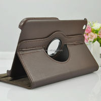 "Factory High Quality 360 Degree Rotate 8"" Tablet Case for Samsung Galaxy Tab 3.8.0"