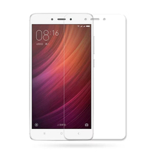 Ultra thin film For xiaomi redmi note 4 tempered glass mobile phone accessories screen protector for xiaomi note 3