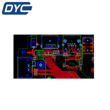 94V0 PCB Design / PCB Manufacturing / PCB Assembly in China