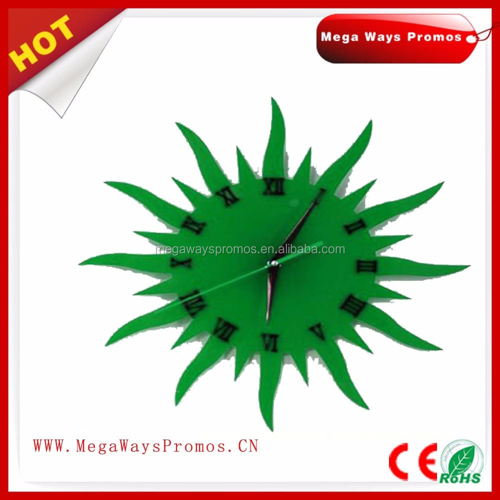 top sale promotion gift wall clock luxury clocks