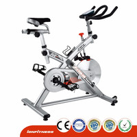 High quality H919 indoor giant gym master body fit spinning bike