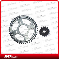 High Quality 420 428 428h 520 530 Motorcycle Chains Sprocket