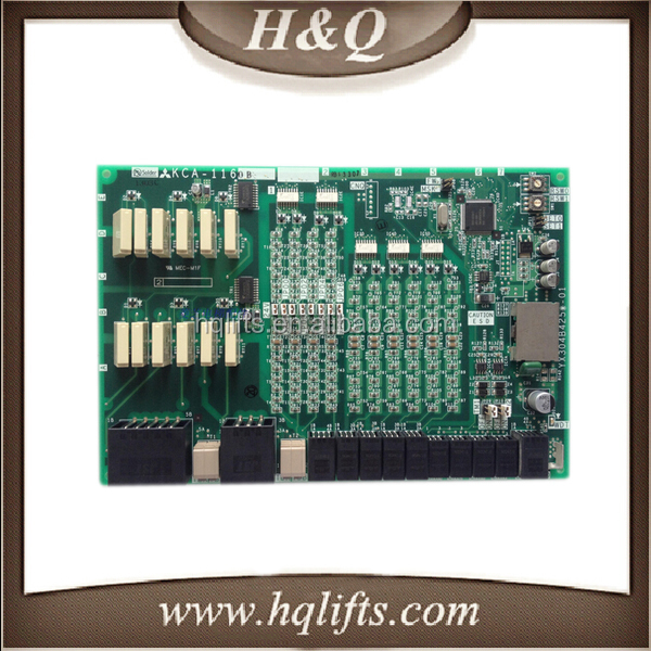 Mitsubishi elevator interface board KCA-1160A