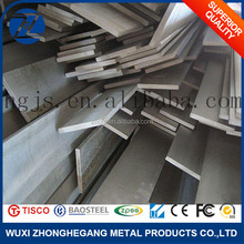 China 304 Stainless Steel Flat Bar Distributors