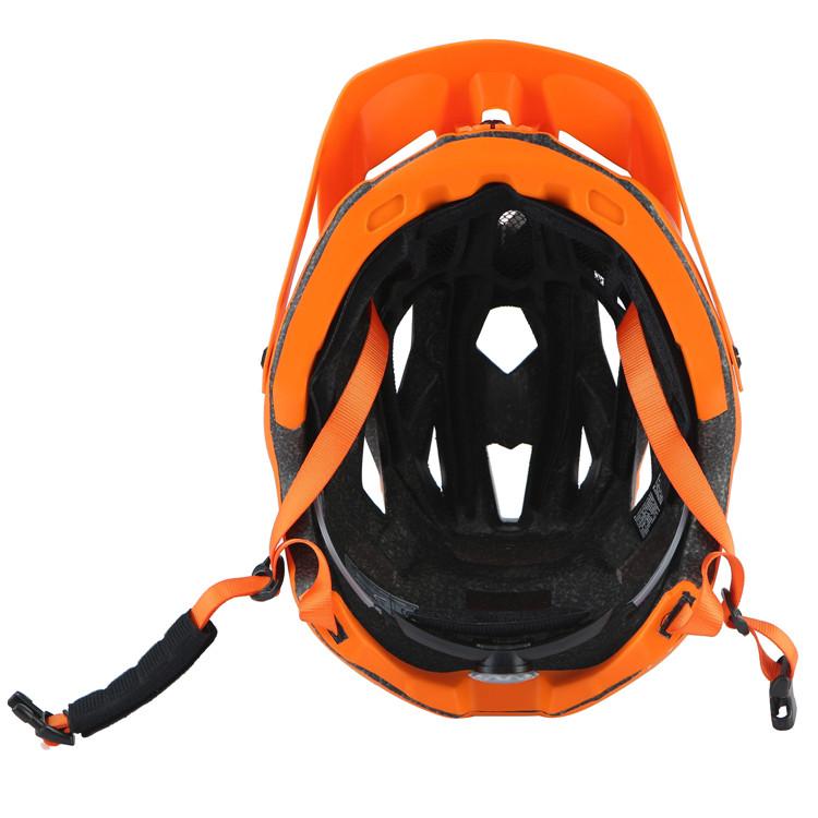 Helmets New In-mold MTB 12