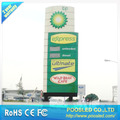led outdoor digit gas station led price sign