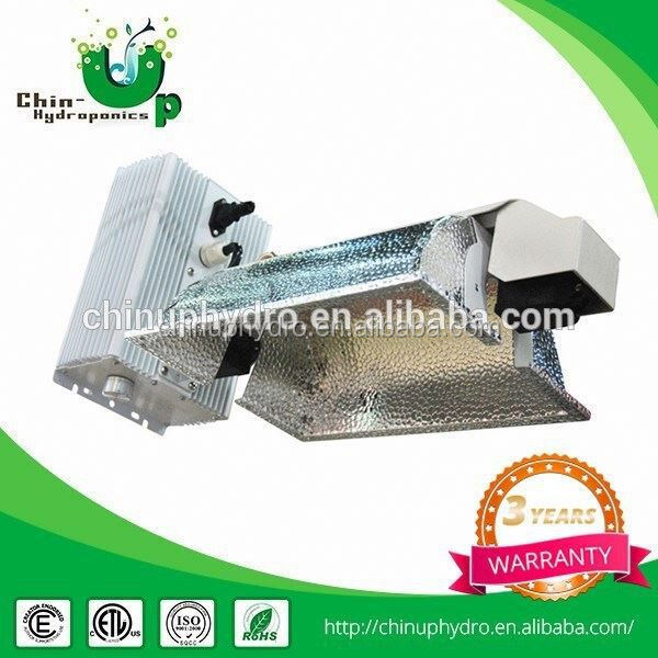1000 watt de compact fixture/ 1000w lamp reflector/ double ended metal halide lamp 1000w