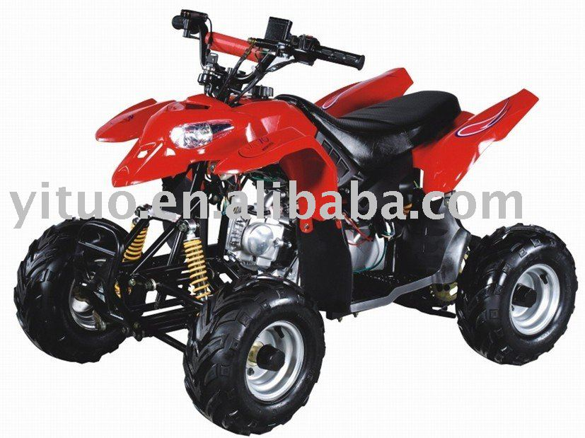 New 2012 atv FYATV-50ST
