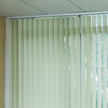 New indoor decorative office colors vertical blinds