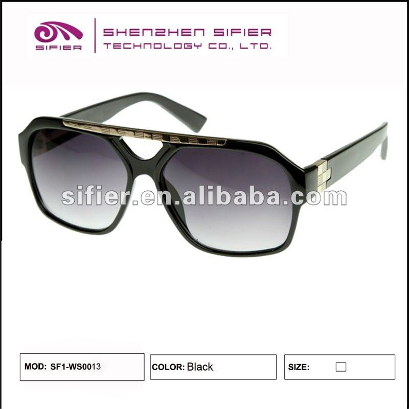 2012 Summer Beach Men Sunglass Hot