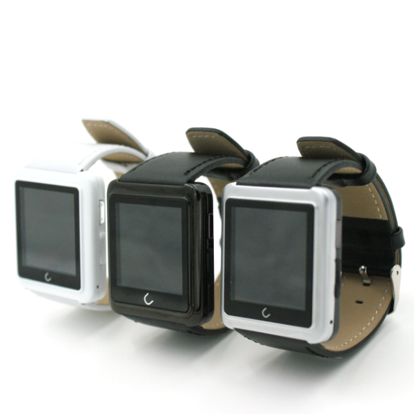 touch screen smart watch 1.54inch Bluetooth watch and Phone watch MTK6260--360MHz