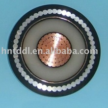 Armoured Aluminum Cable