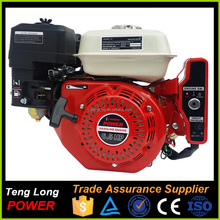 Tenglong 196cc~200cc 1 cylinder 4-stroke gasoline engine,gx200 gasoline engine