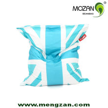 Modern UK Flag inflatable pillow bag plastic bag pillow
