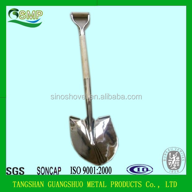 construction shovel tool
