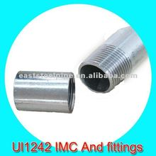Galvanized IMC Conduit UL1242