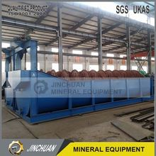 copper gold lead-zinc ore processing equipment