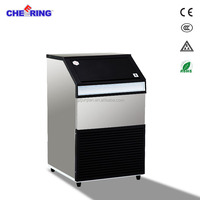 60 KG ice cube making machine / Cube Ice Machine / Small Ice Machine