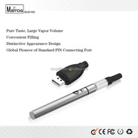 china new model electronic cigarette with rohs electronic cigarette