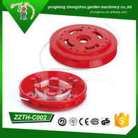 Aluminium ttrimmer head lines for brush cutter grass trimmer