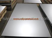 Raw Material 17-4PH SUS630 Stainless Steel sheet stainless steel manufacture