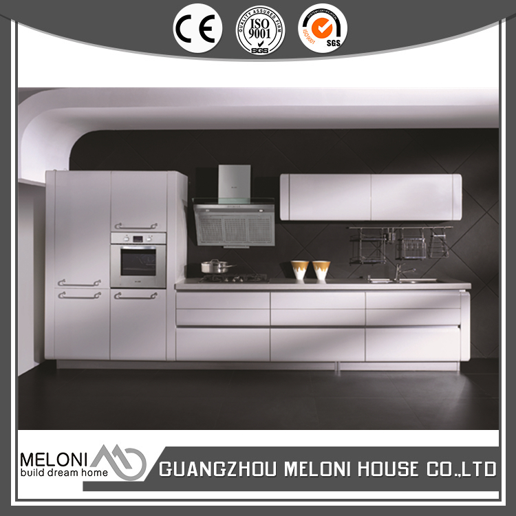 modern new kitchen design exported to India