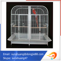 Pet Products wholesale bird cage in USA