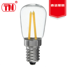 China suppliers T26 E12 E14 mini LED Bulb 0.8W 1.5W 2W Fridge LED Bulb Light