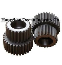 intermediate shaft gear