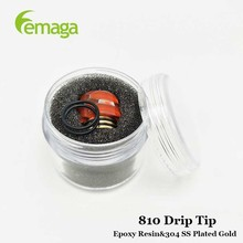 LEMAGA 810 Drip Tip LMR12 tobeco super mini tank drip tip authentic