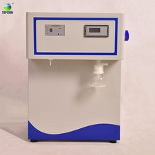 Toption Cheap Price Lab Testing Machine Centrifuge TOPT-T/D Ultrapure Water Purifier