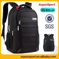 Wholesale waterproof school backpack bag with high quality