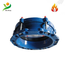 Universal hdpe adaptor flange pipe fitting stainless steel Flange Adaptor