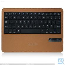 laptop wireless keyborad,bluetooth keyboard leather case for ipad air for ipad 5