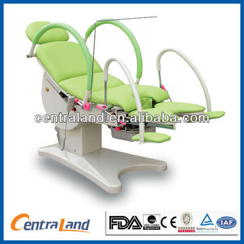 CTCC-LT06 Electric Obstetric Table