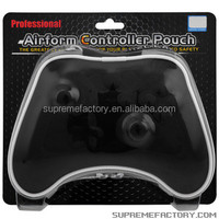 Black Controller Airfoam Pouch Carry Bag Protective Case Cover For Xbox ONE