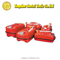 Hot sale steel lubricant oil drum for sale