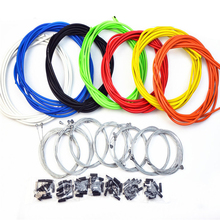 Bike Brake Sets Braking Lining Cheap Bike Accessories Bicycle Brake Cable
