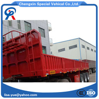 Transportation Transport Trailer Made In China