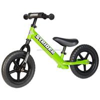 Genuine STRIDER(R) 12 Sport No-Pedal Balance Bike