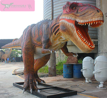 Chengdu Sc Dinosaur Giant t-rex dinosaurs models for sale in theme park