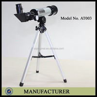 AT003 recording telescope astronomical monocular spotting scope