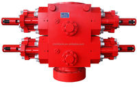 Double Ram Bop/Shaffer Double Ram BOP/Cameron Double Ram Blowout Preventer