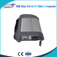 2014 Version Prefessional MB Star C4 Connect Diagnose Scanner Compact Equipment With Laptop